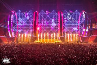 ADE 2016, Amsterdam Music Festival