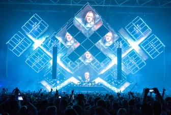 ADE 2017, Amsterdam music festival