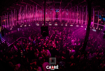 Club Carré